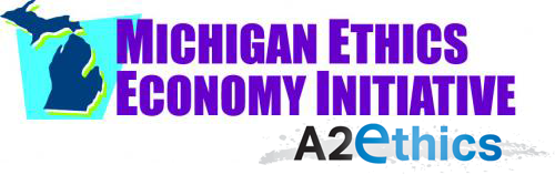 Michigan Ethics Economy Podcast Series