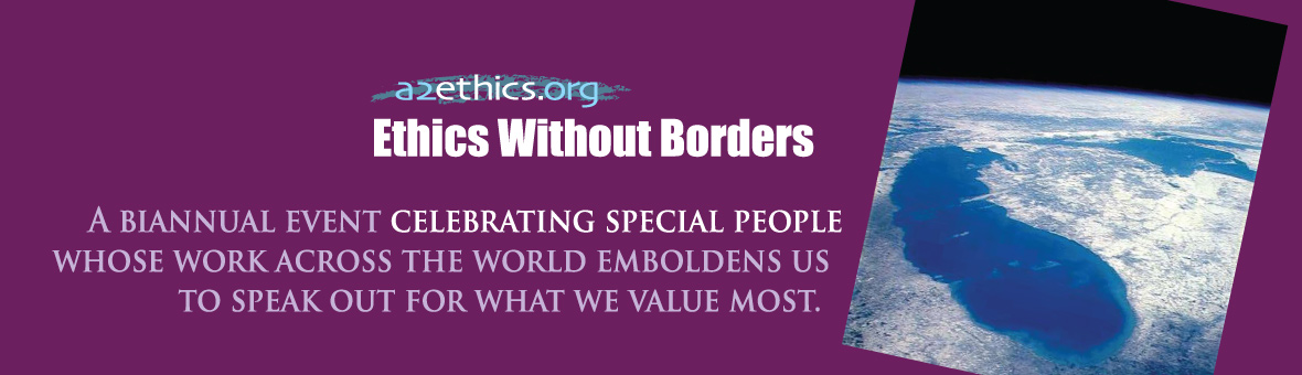 Ethics Without Borders