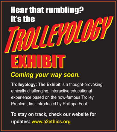 Trolleyology Exhibit - Coming Soon