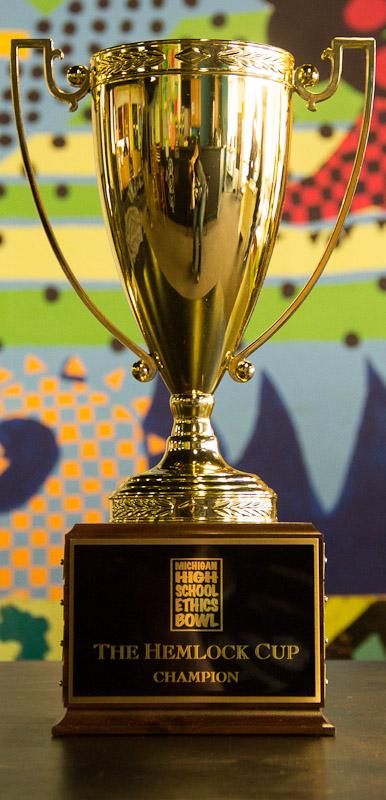 Hemlock Cup